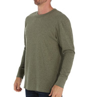 Champion Men's Original Double Layer Thermal Crew KMO1