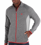 Champion PowerTrain Tech Fleece Full Zip S7951