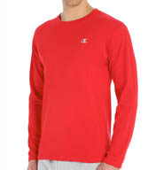Champion Long Sleeve Jersey Tee T2228