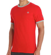 Champion Jersey Ringer Tee T2232