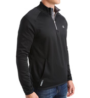 Champion Tech Performance 1/4 Zip Duofold Fleece T4944