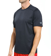 Champion Powertrain Heather Vapor Performance Tee T6274