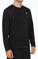 Champion PowerTrain Powerflex Degree Long Sleeve Tee T6612