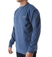 Columbia Hart Mountain II Microfleece Crew 1411601