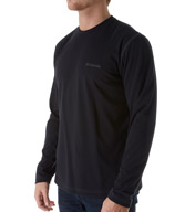 Columbia Thistletown Park Long Sleeve Performance Crew 1462791