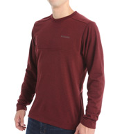 Columbia Hard Edge II Fleece Omni-Wick Crew 1552261