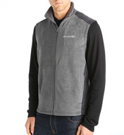 Columbia Steens Mountain Microfleece Vest 1639261
