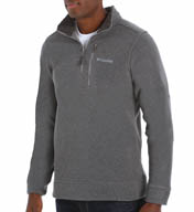 Columbia Terpin Point II Microfleece Half Zip AM6264