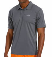 Columbia Zero Rules Omni-Wick Polo Shirt AM6466