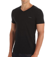 Diesel Essentials Michael V-Neck T-Shirt CG26BAHF