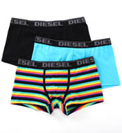 Diesel Divine Cotton Stretch Boxer Short - 3 Pack CG3LAGE