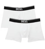 Diesel Sebastian Cotton Stretch Boxer Trunks - 2 Pack S7J4WAAI