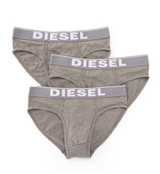 Diesel Essentials Blade Underpants- 3 Pack SKZPNTGA
