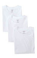Dockers Crewneck T-Shirts - 3 Pack D2413