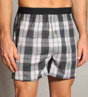 Dockers Woven Boxers - 3 Pack D6483
