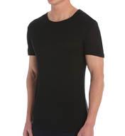 Emporio Armani Viscose Lounge T-Shirt 1110535