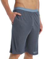 Emporio Armani Viscose Lounge Bermuda Shorts 1113295