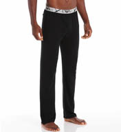 Emporio Armani Stretch Cotton Loungewear Pants 111403A
