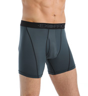 "Ex Officio Give-N-Go Mesh 6"" Boxer Brief 2412336"