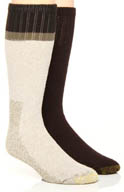 Gold Toe Hiker Boot Socks - 2 Pack 2969S