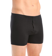 Hanro Cotton Superior Long Leg Boxer Brief 73090