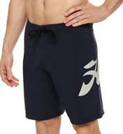 "Hobie by Hurley Oceanside 2 Performance ""On the Water"" Shorts HBS110"