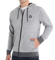 Hurley Dri-Fit League Fleece Zip MFT4800