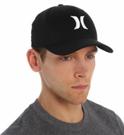 Hurley One & Only Icon Embroidered Flexfit Hat MHA2190