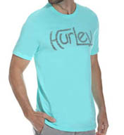 Hurley Original Push-Through Premium Tee MTS1198