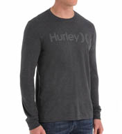Hurley One & Only Long Sleeve Shirt MTS1344