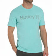 Hurley One and Only Lava Wash Tee MTS8620