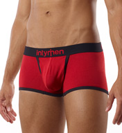 Intymen Fill It Boxer with 2 Inch Inseam 5300