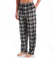 Jockey Matte Silky Plaid Fleece Sleep Pant 803JY