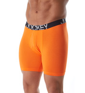 Jockey Low Rise Cotton Stretch Midway Brief - 3 Pack 8486