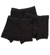 Jockey Stay Cool Classic Fit Boxer Briefs - 3 Pack 8802