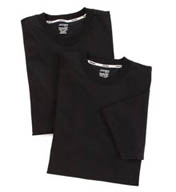 Jockey Stay Cool Classic Fit Crewneck T-Shirts - 2 Pack 8804