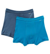Jockey 100% Cotton Boxer Brief- 2 Pack 9103