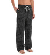 Kenneth Cole Pinstripe Woven Lounge Pant RNM6208
