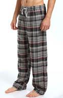 Kenneth Cole Reaction Leroy Flannel Sleep Pants REM6316