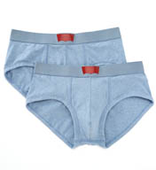 Levis Cotton Spandex Brief- 2 Pack LV203
