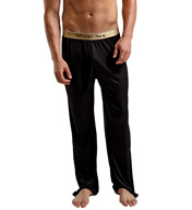 Magic Silk 100% Silk Knit Lounge Pants 1886