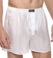 Mansilk Silk Satin Boxer M333