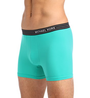 Michael Kors Microfiber Stretch Boxer Brief 09m0377