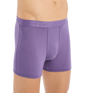 Michael Kors Cotton Modal Boxer 09M1090