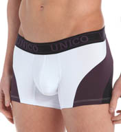 Mundo Unico Mestizo Stretch Color Block Short Boxer 15100846