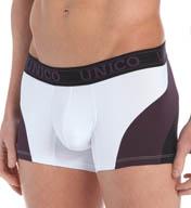 Mundo Unico Mestizo Stretch Color Block Short Boxer 15100846