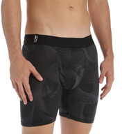 My Pakage Action Series High Performance Boxer Brief MPSRF