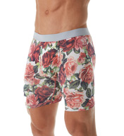 My Pakage Weekday Print Series Micro Modal Boxer Brief MPWD-P