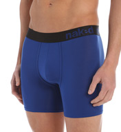 Naked Tencel Stretch Boxer Brief M101400
