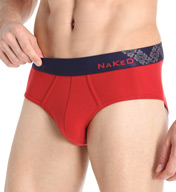 Naked Tencel Brief TB